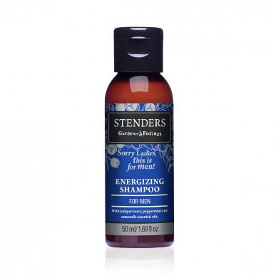 Energetyzujący szampon dla mężczyzn
