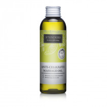 Antycellulitowy olej do masażu